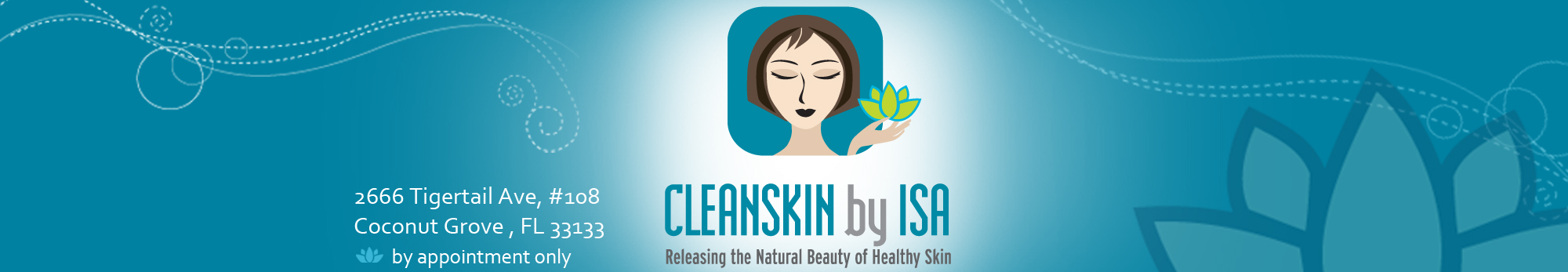 Cleanskin by Isa
